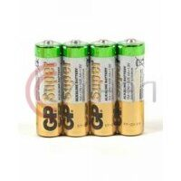 Элемент питания LR6 GP Super Alkaline S-4 (box-96)